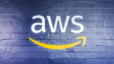 AWS Amazon Web Services sign