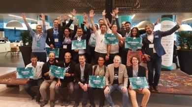 Startupbootcamp fintech cohort